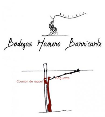 Bodegas Manero Barricarte